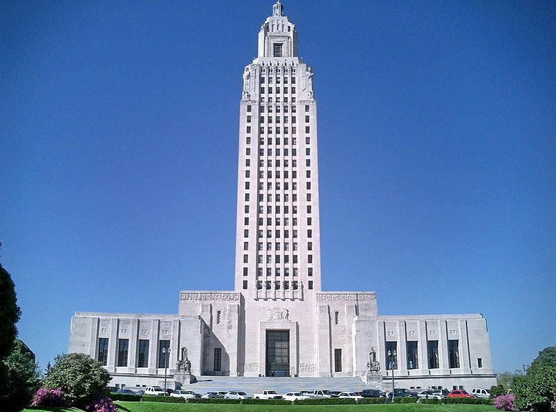 Photo 2 of 3 in Architectural Tour of Baton Rouge