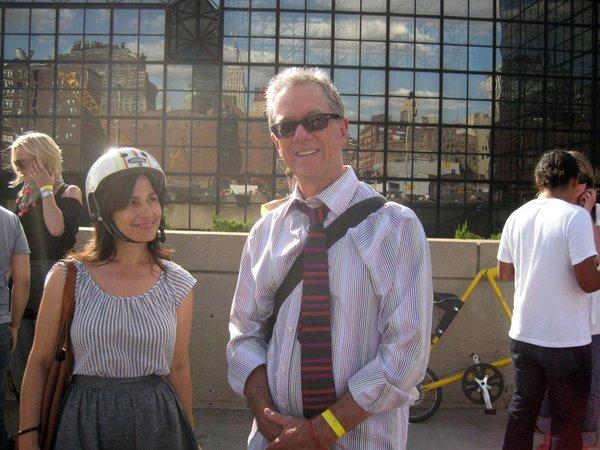 ICFF 2010: Design Ride Manhattan - Photo 2 of 13 -
