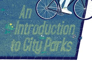 An Introduction to City Parks - Photo 4 of 4 -