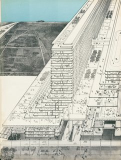 Linear City - Photo 1 of 1 -