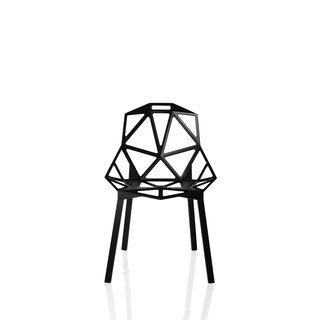 Chair One for Magis, 2004.