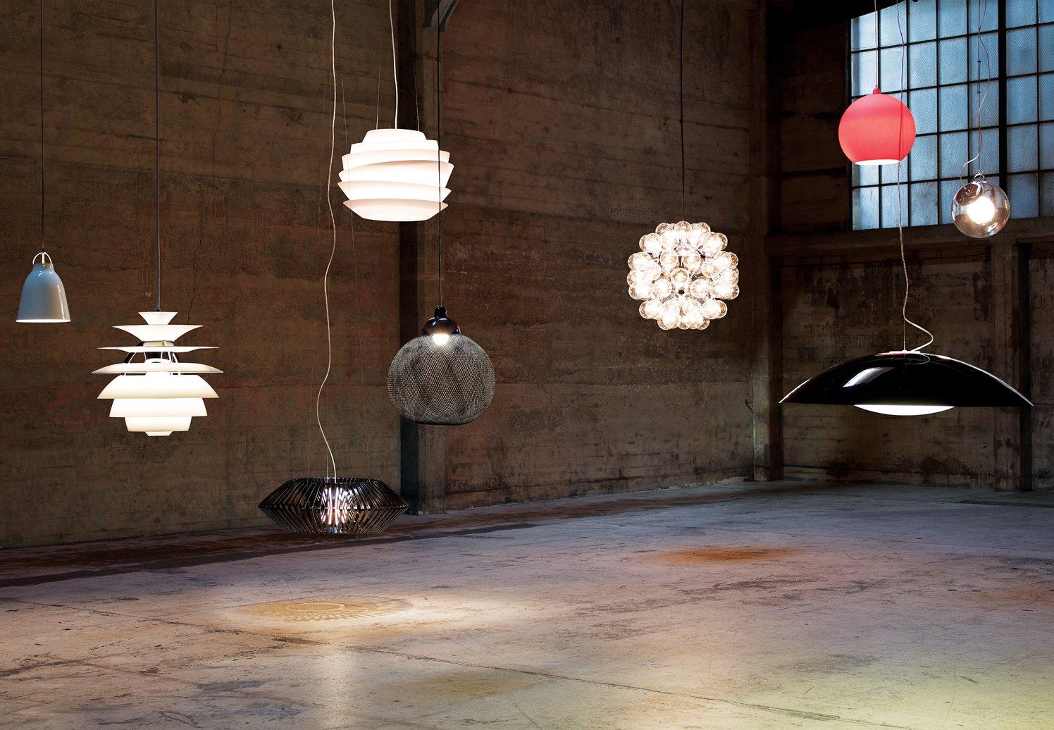 14 Modern Pendant Lights