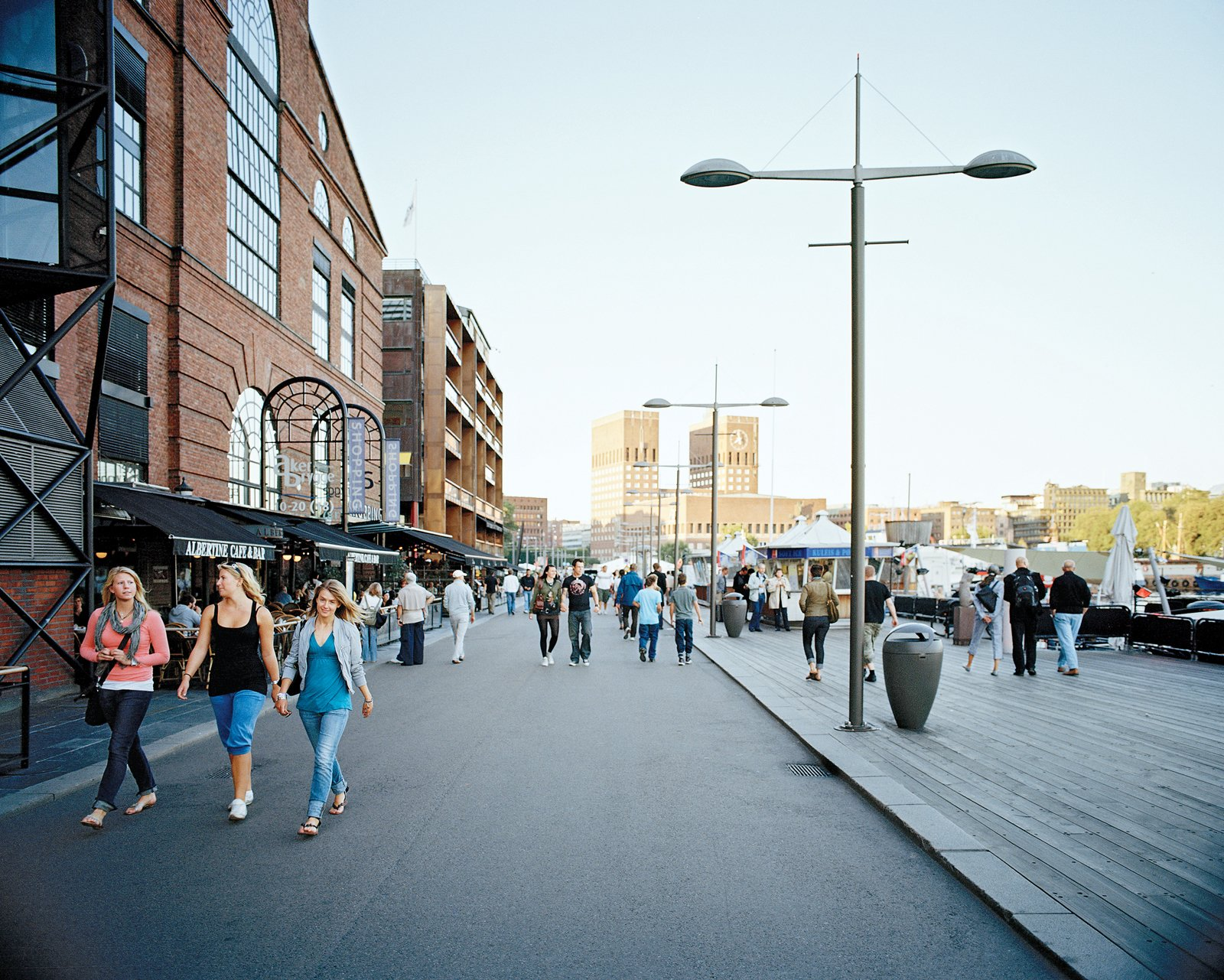 Detour for Dwell Magazine  Photo 6 of 9 in Oslo, Norway