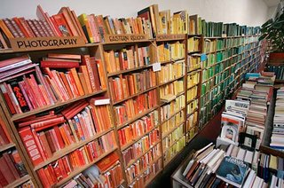 Shelved By Color - Photo 2 of 3 -