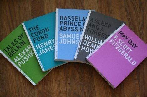 Art Of The Novella Series Dwell