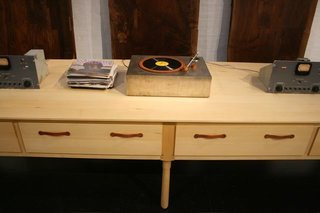 BDDW's Handmade Record Players - Photo 1 of 5 -