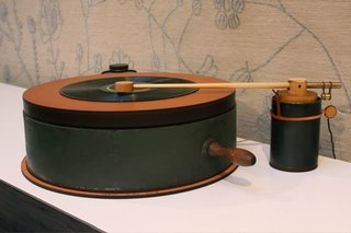 BDDW's Handmade Record Players - Photo 2 of 5 -