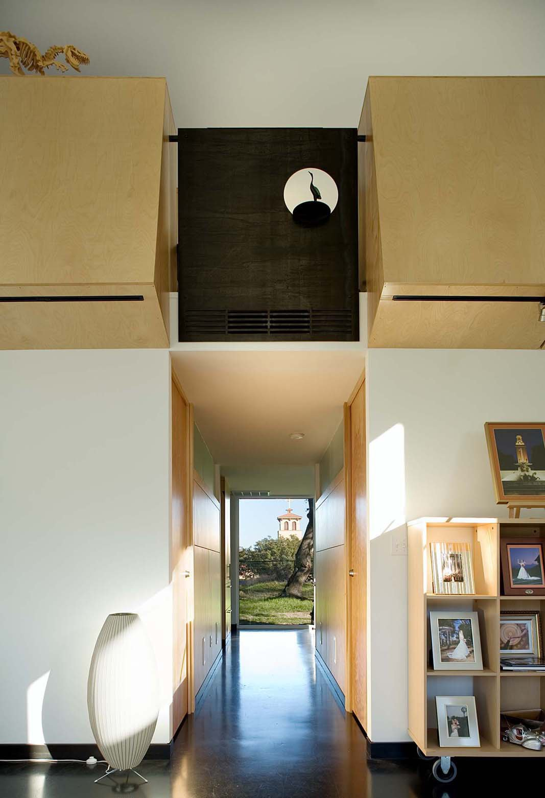Dogtrot Interior View  Photo 5 of 9 in Texas Two-Step