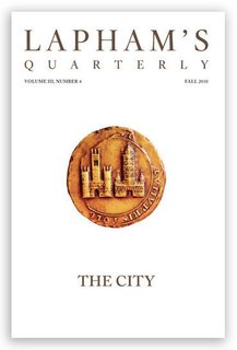 Lapham's Quarterly on the City - Photo 1 of 2 -