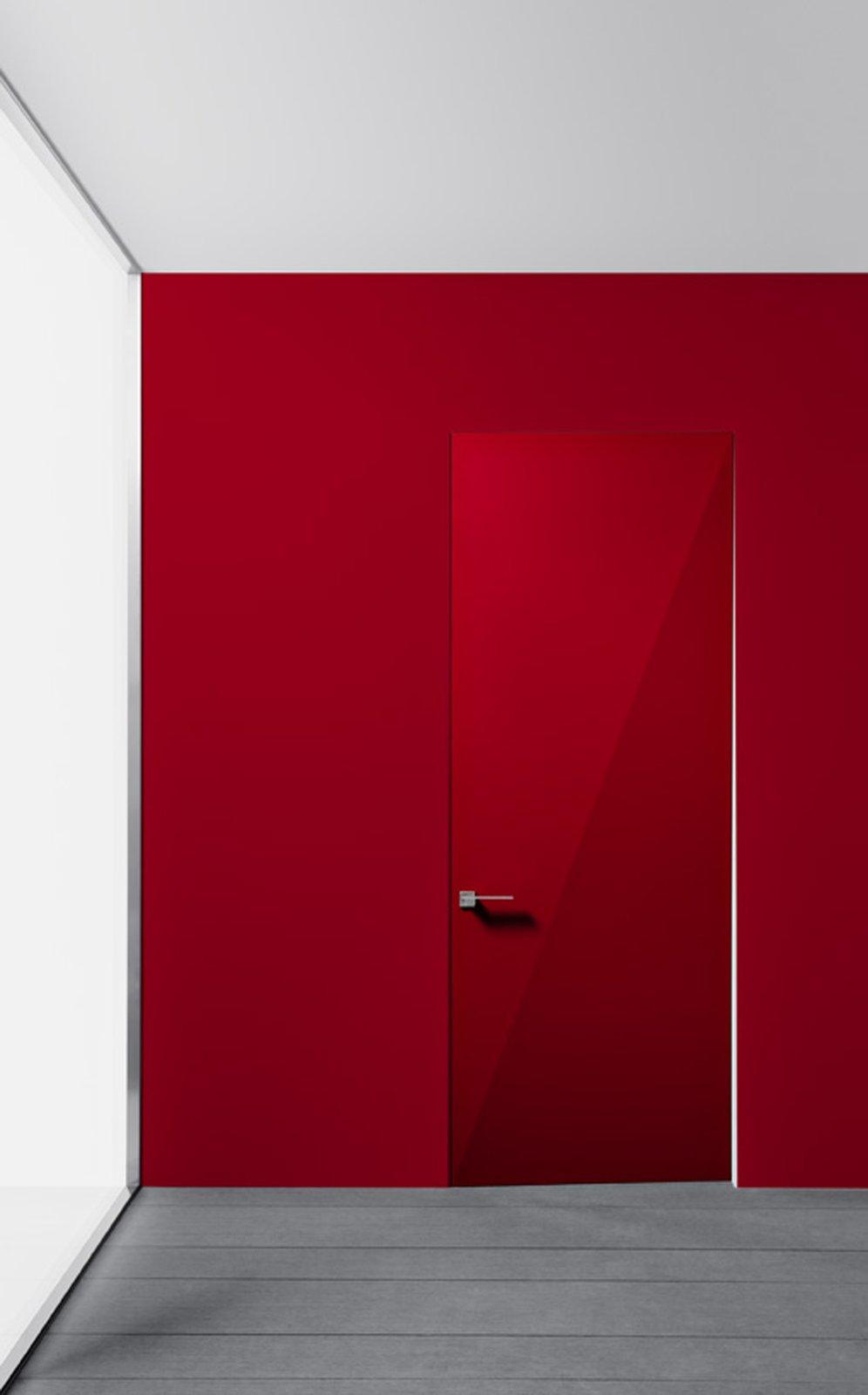 High-Design Doors