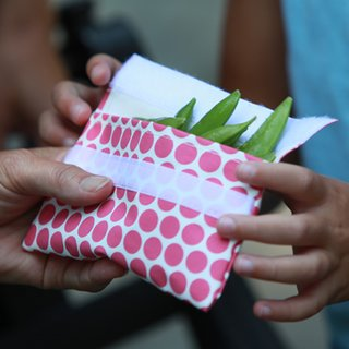Reusable Sandwich Bags by LunchSkins - Photo 2 of 4 -