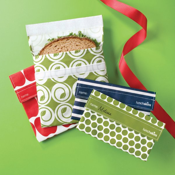 Reusable Sandwich Bags by LunchSkins - Photo 3 of 4 -