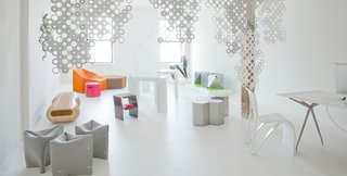 Lerival's Architect-Designed Furniture - Photo 4 of 4 -
