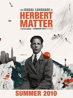 Herbert Matter at Design Philadelphia