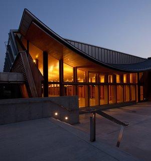 Shim-Sutcliffe Architects, CONGREGATION BET HA'AM