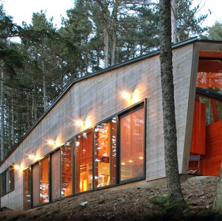 Gray Organschi Architecture, SEAL COVE HOUSE, 2005