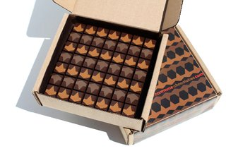 Valerie x Commune Design Chocolates - Photo 3 of 3 -