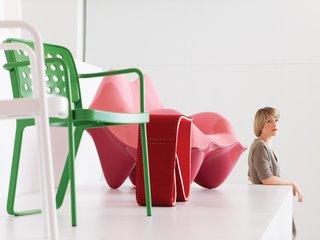Curator: Zoe Ryan - Photo 1 of 1 -