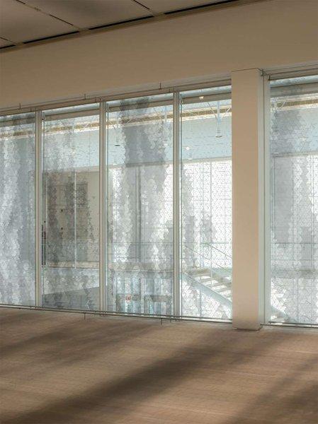 Installation by Simon Heijdens