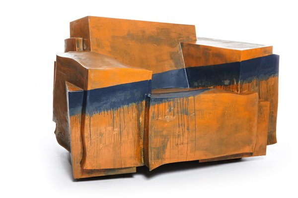 Dror Benshetrit / TRON Armchair - Photo 3 of 6 -