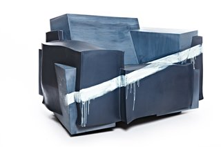 Dror Benshetrit / TRON Armchair - Photo 5 of 6 -