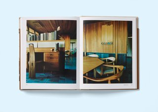 Handcrafted Modern: At Home with Midcentury Designers