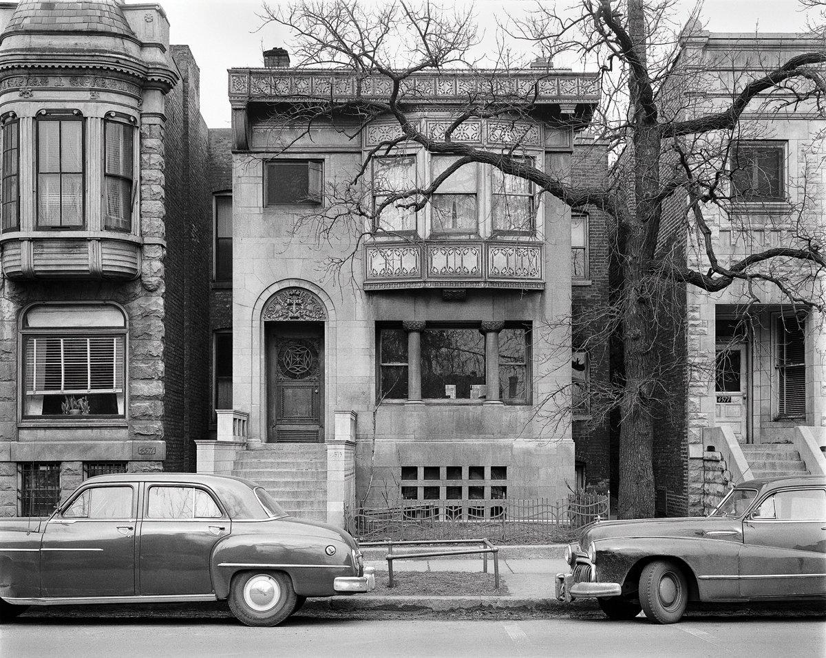 The Architecture of Adler & Sullivan