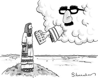TheMonkeysYouOrdered.com runs their own caption contests for the New Yorker's cartoons