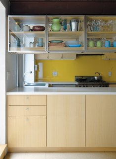 Get a Grip: A Practical Guide to Cabinet Hardware - Photo 11 of 14 -