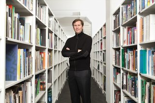 """In 1995, Phifer was awarded the Rome Prize. The eight months Phifer spent in residence at the American Academy in Rome—""""studying daylight,"""" as he puts it—were instrumental in shaping his career trajectory and design priorities. In 1996 he founded his firm. After returning from Europe, Phifer quit his job at Richard Meier's office and struck out on his own. """"I realized maybe I'm old enough to think for myself, maybe I have my own voice,"""" he says. """"I was 42; I'd been doing other people's work for a long time."""""""