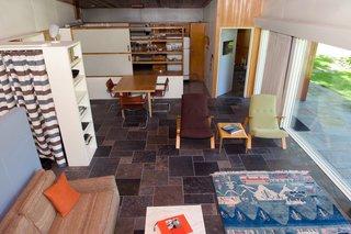 Restoring Breuer's House in Garden - Photo 3 of 19 -