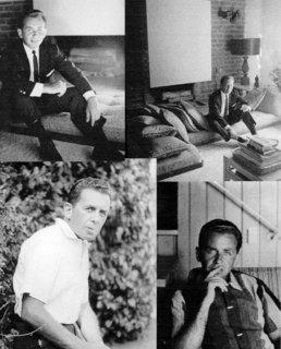 Frank Swig, 1954.