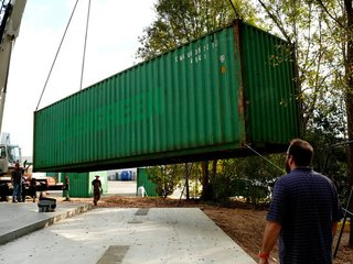 An 'Epic' Container Co-op - Photo 9 of 18 -