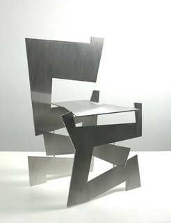 Kadushin's Laser Cut Chairs - Photo 1 of 5 -