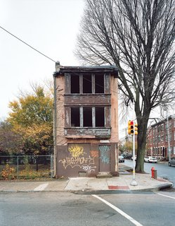 Vacant lots and derelict houses aren't terribly hard to find in East Kensington, a neighborhood where more developers are starting to pay attention.