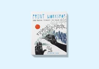 Print Workshop - Photo 3 of 3 -