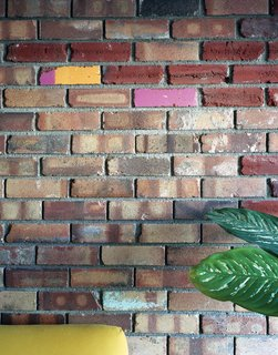 Revealing the Pros and Cons of Exposed Brick and How to Take Care of It - Photo 1 of 9 - Brick—both fired and earth-baked versions—developed thousands of years ago across the globe.