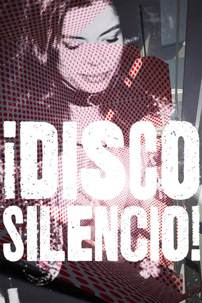 Silent Disco at Sci-Arc