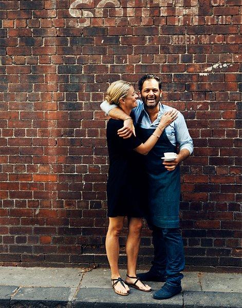 Liaison Cafe  Photo 11 of 24 in Exploring Melbourne, Australia