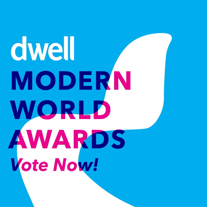 Photo 1 of 1 in Modern World Awards: Vote Now