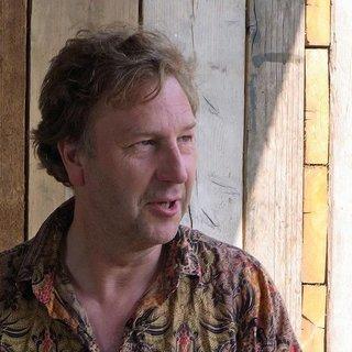 Andre Dekker of Rotterdam-based Observatorium.