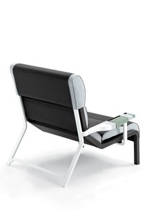 2010Bob Garden Club chair for Kettal.