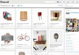 Pinterest, Meet Dwell on Design - Photo 2 of 2 -