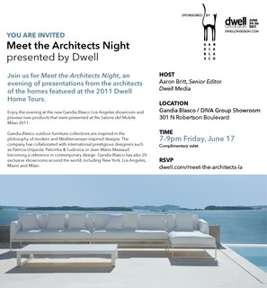 Dwell Design Week