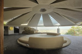 A House Worthy of James Bond and More - Photo 1 of 5 -