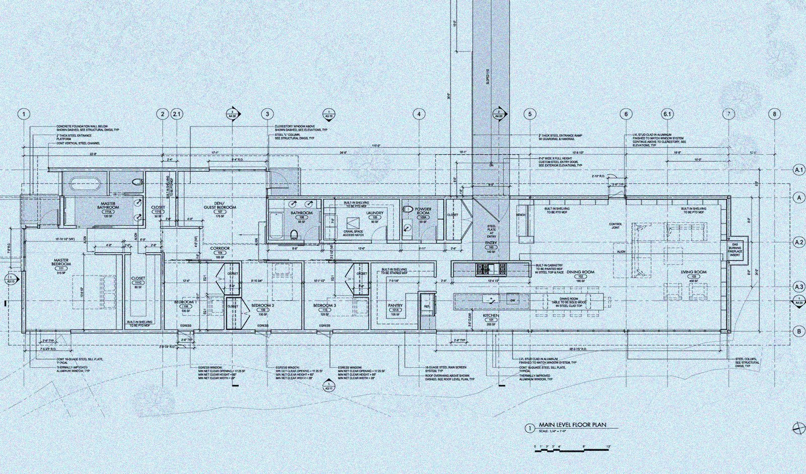 Maxon Panel Heater Wiring Diagram Doing The New Way Mcb 30 Building House Week 16 Dwell Rh Com 3 Phase Electric Water