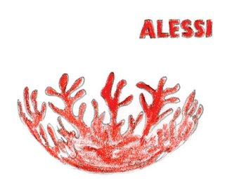 2002<br><br>Carlo Contin designs Mediterraneo fish bowl