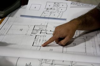 Here, an architect and client get into the nitty gritty.