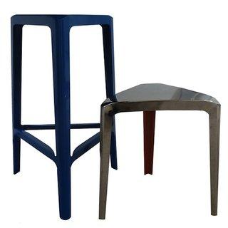Chris Adamick's Clic stools.