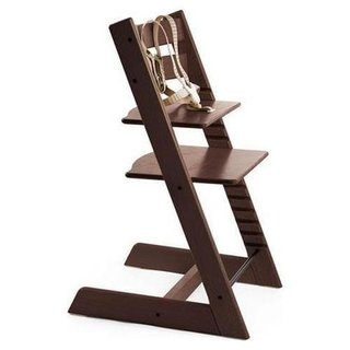 The Stokke Chair.